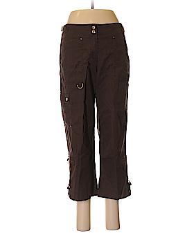 Jones New York Signature Cargo Pants Size 4