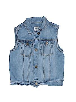 Gap Kids Denim Jacket Size L (Kids)