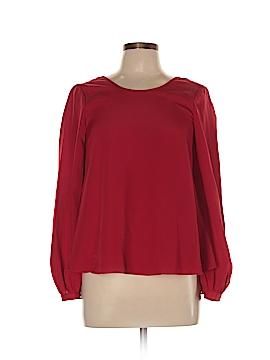 Badgley Mischka 3/4 Sleeve Blouse Size XS