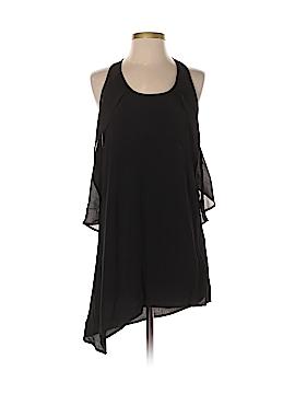 Zara W&B Collection Sleeveless Blouse Size S