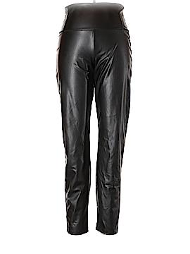 Rue21 Faux Leather Pants Size Lg/XL