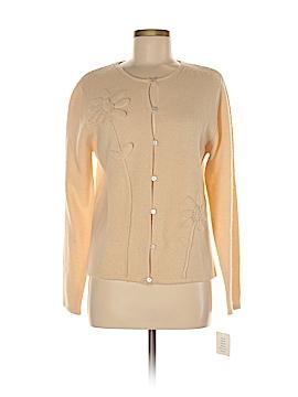 Alexandra Bartlett Wool Cardigan Size M