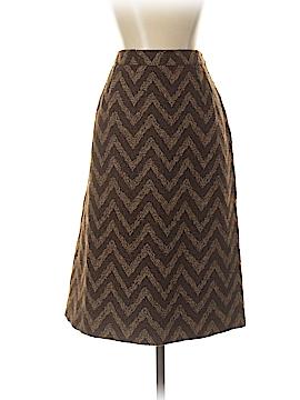 Valentino Wool Skirt Size 14