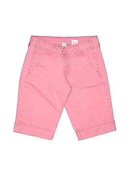 Lucky Brand Khaki Shorts Size 0