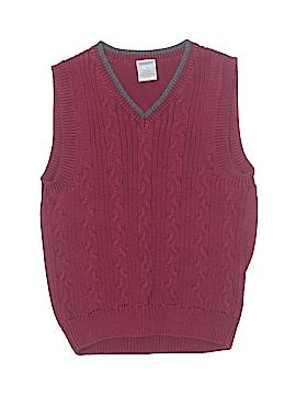 Gymboree Sweater Vest Size 4