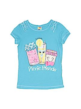 Healthtex Short Sleeve T-Shirt Size 6