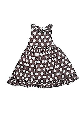 Polly & Friends Dress Size 3T