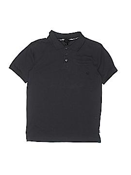 Shaun White Short Sleeve Polo Size L (Youth)
