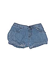 Crazy 8 Girls Denim Shorts Size 5T