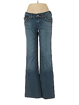 Princy by Jessica Simpson Jeans Size 7