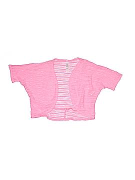Xhilliesx Cardigan Size 6 - 6X