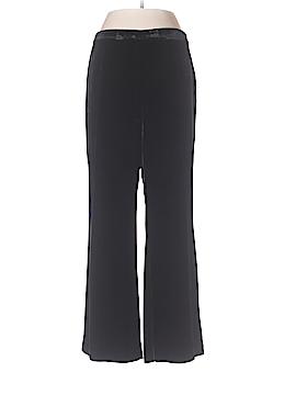 Jones New York Velour Pants Size 12