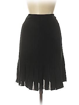 Jones New York Silk Skirt Size 6