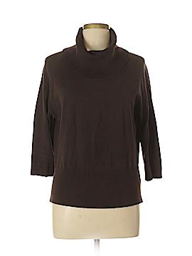 Kasper Pullover Sweater Size L