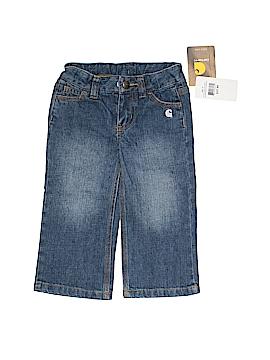 Carhartt Jeans Preemie
