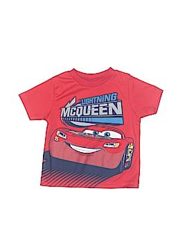 Disney's Cars Short Sleeve T-Shirt Size 12 mo