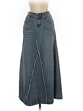 Younique Denim Skirt Size 11