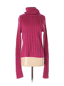 Vanessa Bruno Athe Turtleneck Sweater Size Med (2)