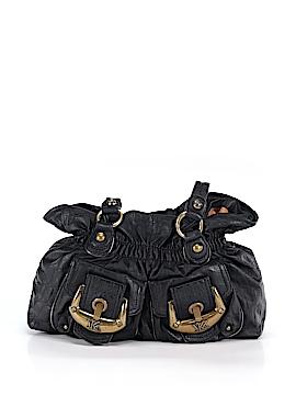 Kathy Van Zeeland Leather Tote One Size