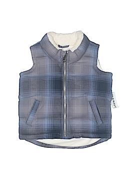 Old Navy Vest Size 12-18 mo