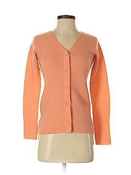 Isaac Mizrahi New York Cashmere Cardigan Size S