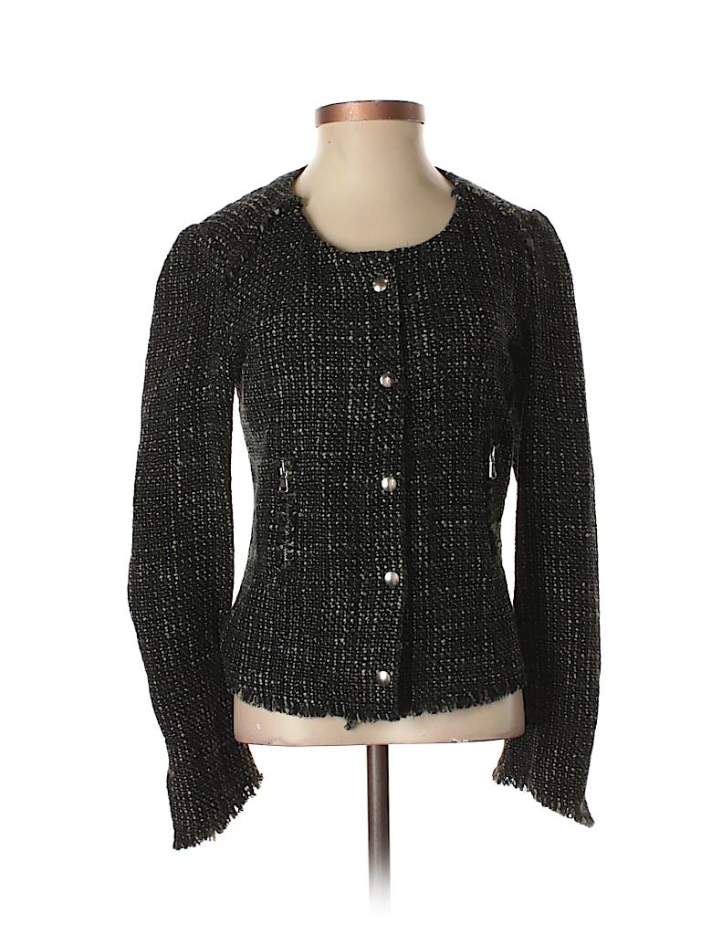 Stile Benetton Women Jacket Size 38 (IT)