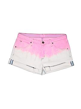 Hudson Jeans Denim Shorts 32 Waist