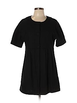 Renee C. Wool Coat Size L