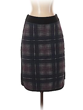 Karen Millen Casual Skirt Size Sm (2)