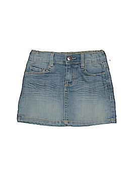 OshKosh B'gosh Denim Skirt Size 4