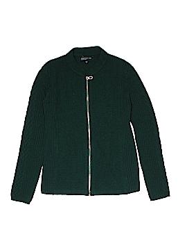 Jones New York Signature Wool Cardigan Size S (Plus)