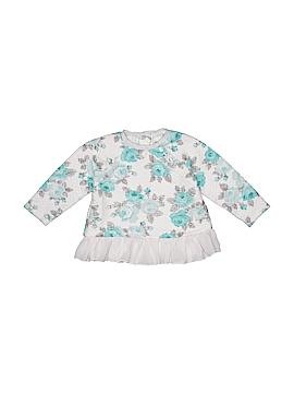 Little Me Sweatshirt Size 3T