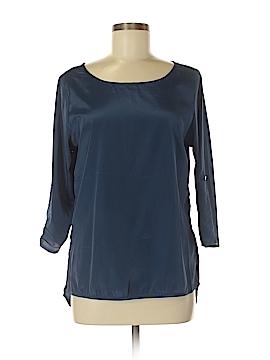 Fun & Flirt 3/4 Sleeve Blouse Size M