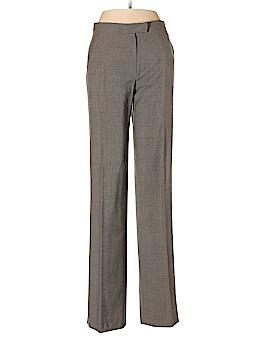 Ann Demeulemeester Wool Pants Size 38 (FR)
