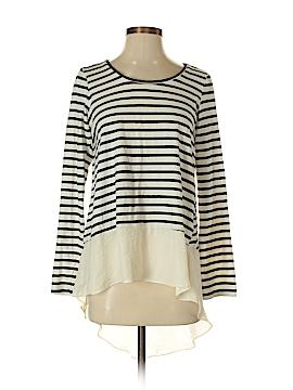 Lilis Closet Long Sleeve Top Size S