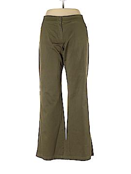 Moda International Khakis Size 10