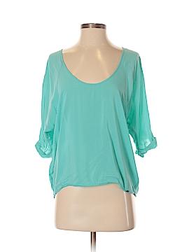 GRG 3/4 Sleeve Blouse Size XS