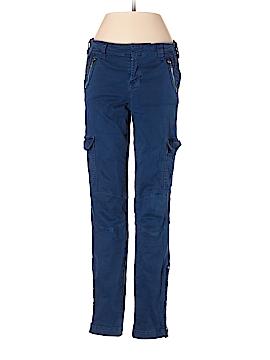 J Brand Cargo Pants 27 Waist