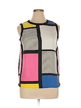 Kate Spade New York Sleeveless Blouse Size 14