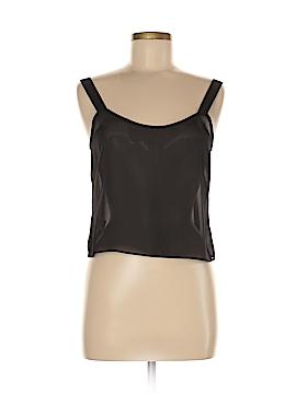 Jones New York Sleeveless Blouse Size 8 (Petite)