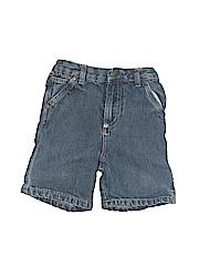 Charles Klein Boys Denim Shorts Size 24 mo