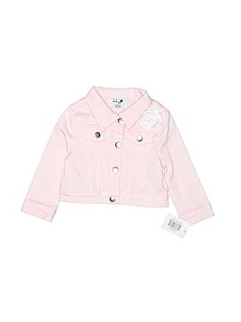 Baby! Denim Jacket Size 12-18 mo