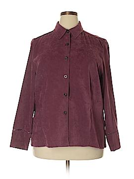 Norton McNaughton Jacket Size 20 (Plus)