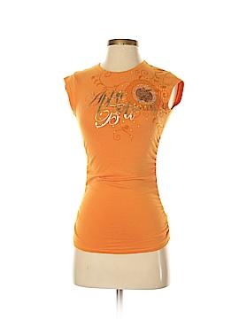 Apple Bottoms Short Sleeve T-Shirt Size S