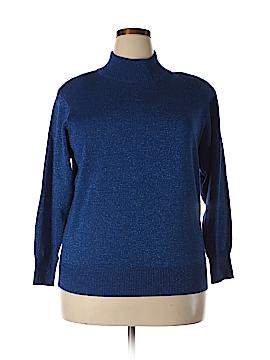 DressBarn Pullover Sweater Size 14/16