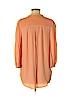 Lovemarks Women 3/4 Sleeve Blouse Size S