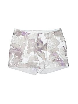 Simply Vera Vera Wang Khaki Shorts Size 8