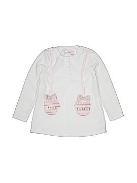 Savannah Baby Fleece Jacket Size 3 - 4