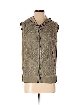 DKNY Jeans Vest Size M