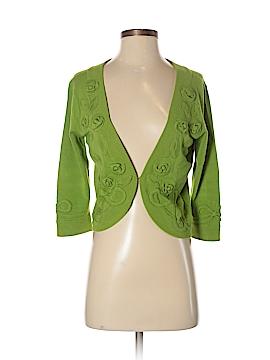 Yoana Baraschi Cardigan Size S